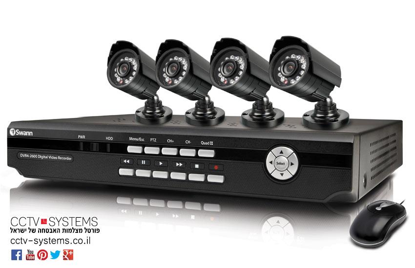 10 טיפים לרכישת DVR