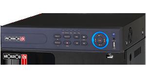 DVR 8 ערוצים